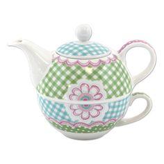 LofJuuw tea for one