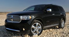 The Evolution of the #Dodge Durango