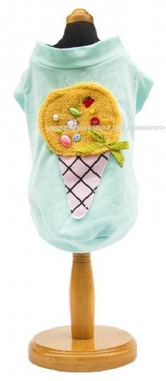 New!!!! Ice Cream T-Shirt