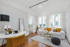 FINN – MAJORSTUEN/URANIENBORG - Flott 2-roms leilighet på Majorstuen, effektiv planløsning og attraktiv beliggenhet.