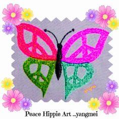 Wings Of Peace ✌❤