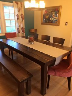 Industrial Conference Tables Emmor Kitchen And Dining Pinterest - Farmhouse conference table