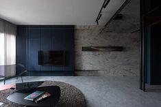 Residence C.A. | W&Li Design
