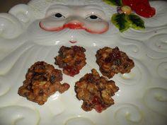 Sabines und Anjas Hobbyeck: Snickerdoodles Food, Brown Sugar, Weihnachten, Baking, Meals
