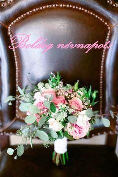 Gorgeous Estate Wedding from Kevin Le Vu Photography Mod Wedding, Dream Wedding, Wedding Stuff, Wedding Bouquets, Wedding Flowers, Perfect Marriage, Pink Bouquet, Garden Theme, Love Flowers