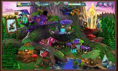 Gyertek, játszatok a Fantasy Rama-val a http://hu.bigpoint.com/ -on, ahol még sok másik #ingyenjatek van