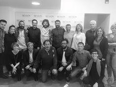 El pasado martes asistimos a la asamblea en Barcelona del Club FIGARO.