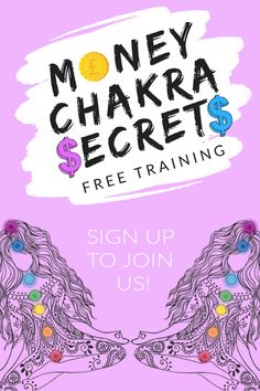Want to learn how your Chakra are connected to your wealth, money and abundance? Join us in this free training that will teach you exactly how to balance your Chakra's for amazing abundance & money manifestation. Blog Planner, Planner Pages, Planner Ideas, Spiritual Development, Personal Development, Ascension Symptoms, How To Manifest, Success Mindset, Day Planners