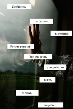 """If a kid asks where rain comes from, I think a cute thing to tell him is """"God is crying. Sad Love Quotes, Life Quotes, Qoutes, Frases Love, Love Phrases, Spanish Quotes, Deep Thoughts, Sentences, Poems"""