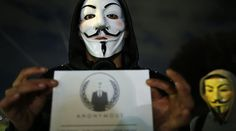 Op Nimr: Anonymous targets Saudi websites as teen awaits crucifixion for 'anti-govt activities'   © Stephane Mahe
