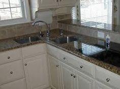Kitchen Corner Sink On Peninsula Move Sink To Corner
