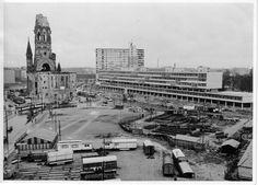 Berlin Anfang der 50er Jahre