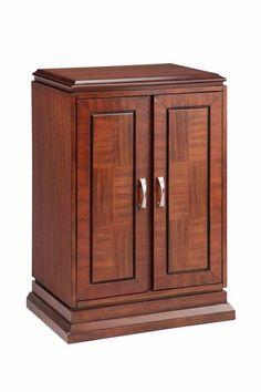 Aura 2 Door Patterned Veneer Cabinet by Every Style Furniture Blowout on @HauteLook