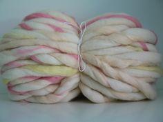 Fat Fairy Merino&Silk Unique Candy | TJOCKT  Sweet!