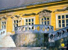 Aszód - Podmaniczky kastély