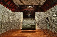 2011 | 作品|Chiharu Shiota