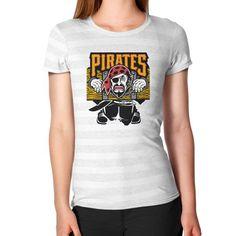 Pirates Parody T-Shirt (WOMEN)