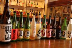Feel the tradition at Hachinohe Shuzo Sake Brewery in Aomori