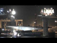 Desmontando puentes: límite del nuevo Puente de Cádiz cuando el gálibo tiende a infinito   Estructurando