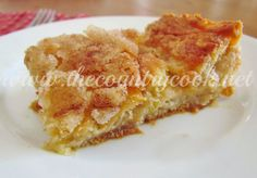 The Country Cook: Sopapilla Cheesecake πρωινό