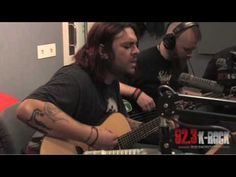 seether/acoustic/fake it