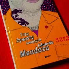 Eduardo Mendoza :)