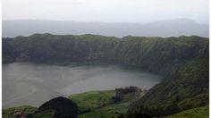 Passeio pelas Cumeeiras, Sete Cidades, concelho de Ponta Delgada, Ilha de São Miguel, Açores, Portugal. #Azores #Açores #Sete Cidades