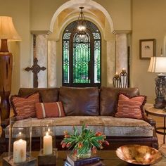 Living Room Casual Elegance Design, Pictures, Remodel, Decor and Ideas - page 15