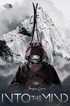 SKI MOUNTAINEERING... awesome documentary! Some incredible footage and views from top extreme skiing destinations!