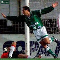 Evair Gol Libertadores 1999