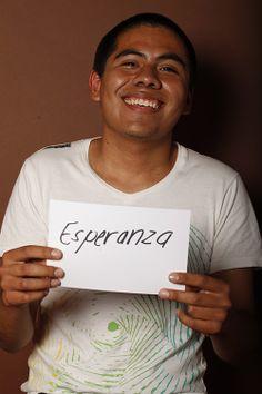 Hope, Juan Torres, Lic. En Nutrición, UANL, Monterrey, México