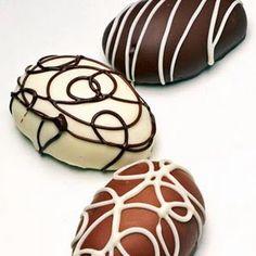 Recetas para disfrutar con el chocolate