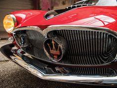 1956 Maserati A6 | Classic Driver Market