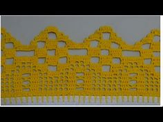 Barrado em crochê para pano de prato, toalhas  passo a passo pra você acompanhar, e que consiga executar o seu biquinho. se inscreva no canal deixe seu joinha.....  Link do vídeo;      https://youtu.be/DZs4fLiV74I