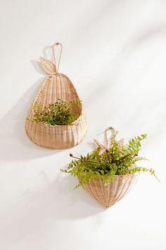 "Bowl Shaped Coconut Fibre Basket Liner 30cm Handy Home and Garden 12/"" Inch"