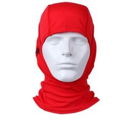 Cycling Full Face Mask Outdoor Sports Balaclava Bicycle Face Shield Bandanas Windproof Protect Magic Headband Bike Face Mask