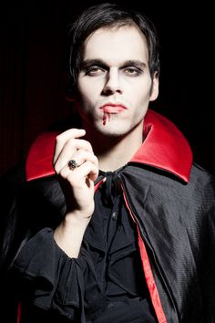 Thinking about having sex with a vampire this Halloween? You're going to need more than a clove of garlic to stay safe!