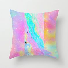 Get Away With It Throw Pillow by Danny Ivan - $20.00