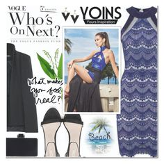 """Yoins"" by dora04 ❤ liked on Polyvore featuring yoins, yoinscollection and loveyoins"