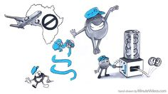 Whiteboard Video, The Voice, Animation, Anime, Animated Cartoons, Motion Design, Cartoons