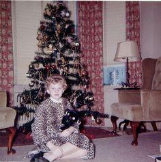 Vintage Christmas-1960s...