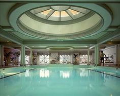 four seasons hotel spa in chicago