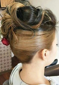 Haircolor, Japan, Band, Earrings, Jewelry, Fashion, Hair Color, Ear Rings, Moda