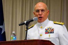<p>El Comando Sur de Estados Unidos (EEUU) anunció ante el Congreso de ese país que podría tomar acciones para combatir la crisis en Venezuela.</p>