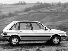 Austin Maestro    1983-1994     605,410 built, with 1012 remaining in the UK, for a total of 0.1672% left.