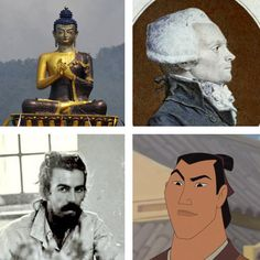 Historically, the man bun has been a warrior's hairstyle worn by generals and samurais. The lengthy hair worn in a higher or low bun cuts a striking figure, so considerably that it is the hairstyle decision of Buddha himself. One more history maker, the Beatles' George Harrison also sported the man bun throughout his spiritual improvement.