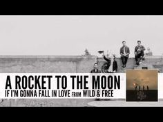 ▶ A Rocket To The Moon: If I'm Gonna Fall In Love (Audio) - YouTube