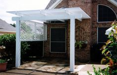 Privacy Screens :: From North Texas' Leading Patio Shade Cover Experts