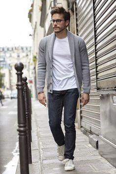 992ef3eba392 39 meilleures images du tableau Relooking homme   Vêtements pour ...