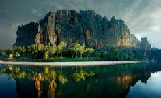 Colin White | Windjana Gorge National Park, Western Australia